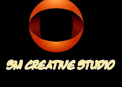 Contoh Logo Template 3