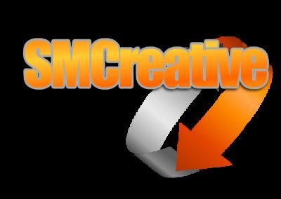 Contoh Logo Template 1
