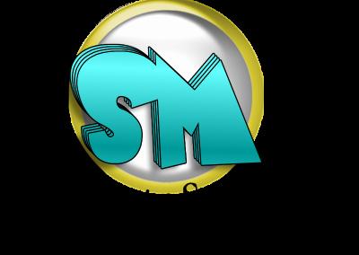 Contoh Logo Template 4