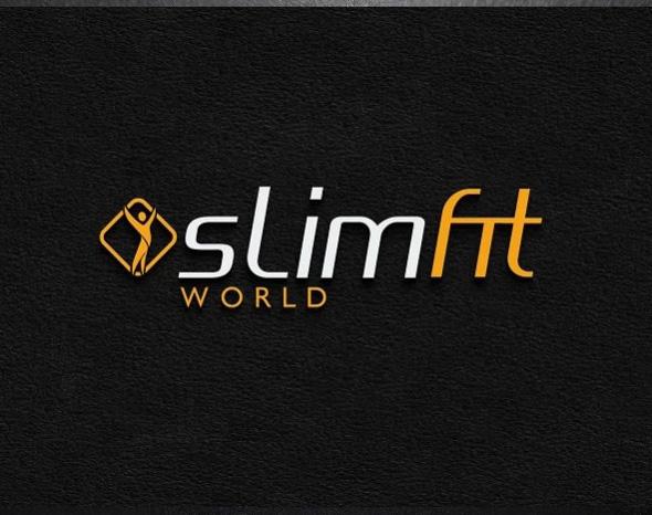 Slimfit – Servis Design Logo