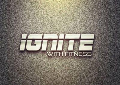 Ignite – Servis Design Logo