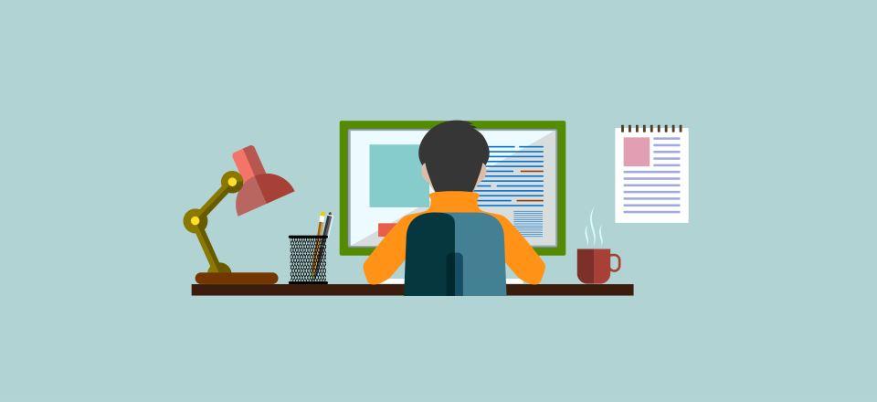 Tips Memilih Seseorang Untuk Upah Website